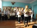 моя Україна учні 5 9 кл школи Верхобуж