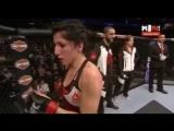 Ранда Маркос vs Каролина Ковалькевич UFC Orlando