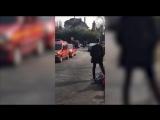 Спецназовцы задержали мужчину, которого в СМИ назвали