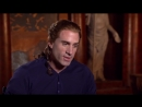 Hercules (2014) Joseph Fiennes Interview