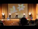 Танец для классного руководителя 11Б Выпуск 2015 Последний звонок