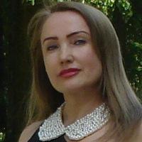 Татьяна Шокурова