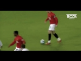 The Legendary Speed of Cristiano Ronaldo - Manchester United [720p]
