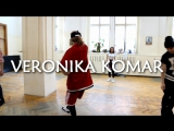 Deewunn ft Timberlee - walk out Hip hop choreo by Veronika Komar ALIANCE SUNDAY DANCE 2016