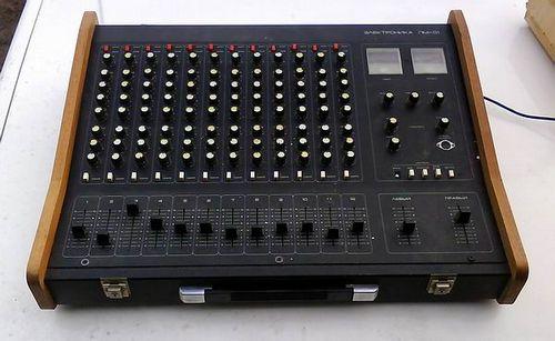 Электроника ПМ-01. 88 года.