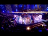 Cirque du Soleil: Alegria (Full Show) (2000)