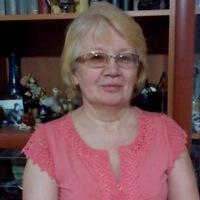 Рубашкина Ирина