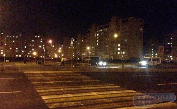 На Ленина и на Махновича сбили пешеходов, оба живы
