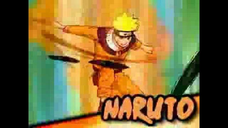 Naruto - Taivas Lyo Tulta