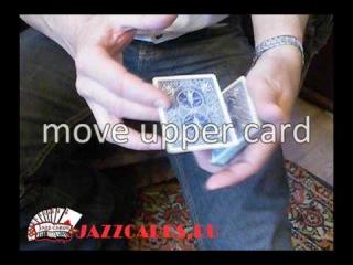 Tutorial Flickchange cards by SERGIO   JAZZCARDS.RU