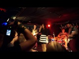АлоэВера - Георгины (бис) (live Грибоедов)