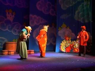Волшебный фонарь мультфильм 2016