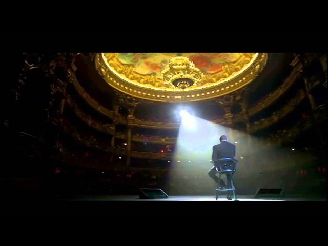 George Michael You Have Been Loved Symphonica DVD