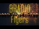 BRADIO-Flyers【TVアニメ「デス・パレード」OP曲】OFFICIAL VIDEO