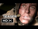 The Mighty Eighth Official Teaser 1 (2014) - War Movie HD
