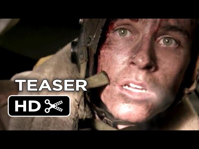 The Mighty Eighth Official Teaser 1 (2014) - War Movie HD » Freewka.com - Смотреть онлайн в хорощем качестве