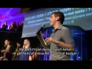 Ruach Adonai Alai/Дух Господа Бога на мне (Ис.61:1-3)