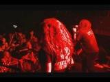 In Flames - Evil In A Closet (Live at Sticky Fingers, 2004, U&ampA DVD)