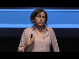 Unconditional positive regard -- the power of self acceptance Michelle Charfen TEDxRedondoBeach