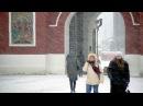Вести.Ru: Синоптики и МЧС предупреждают о возможной сильной метели в Москве