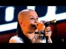 Спев песню группы Scorpions, эта девушка покорила абсолютно всех! Фантастический гол...