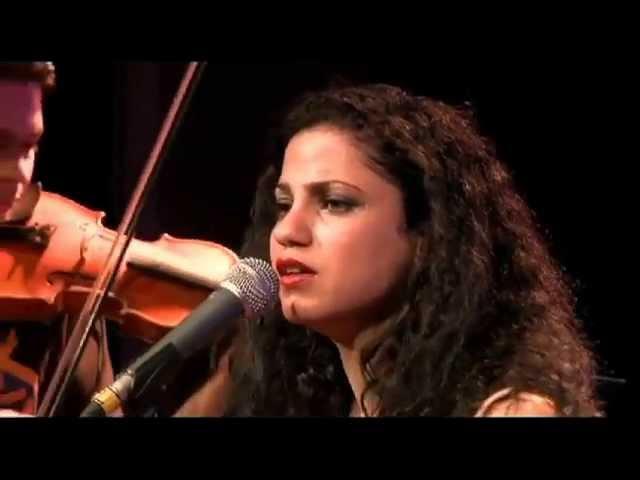 Emel Mathlouthi - Naci en Palestina آمال مثلوثي