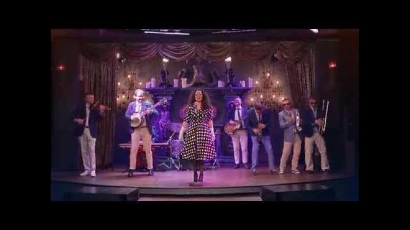 Татьяна Амирова Tatiana Amirova Еврейский Jazz