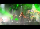 Epica Unchain Utopia Live at Pinkpop Festival 2014