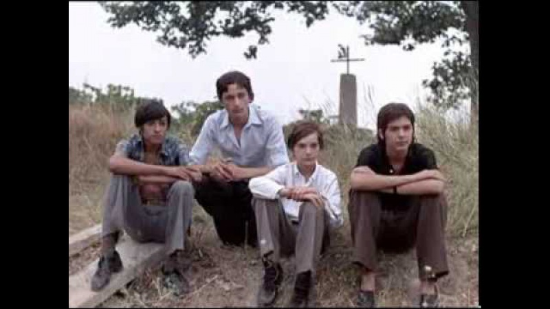 Mes Petites Amoureuses France 1974 director Jean Eustache various subtitles in settings