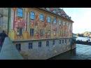 Unterwegs in Bamberg im Dezember 2015 (gefilmt mit der DJI OSMO in 4K)