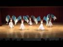 摩娑Mosuo Dance Fan Veil Belly Dance冰雪美神飄扇肚皮舞