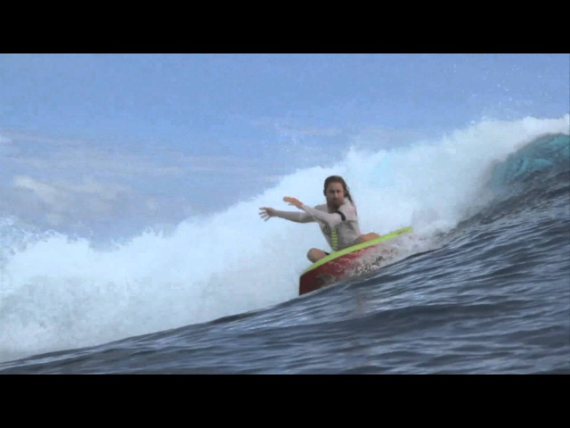 The best of Dave Hubbard - Drop Knee and Stand up Bodyboarding