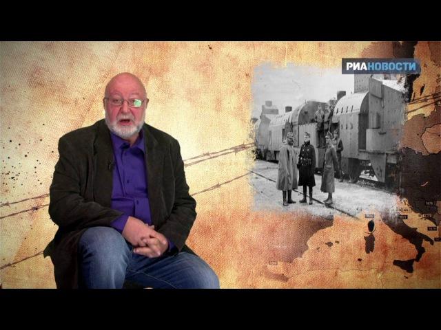 Трагедия в Восточной Пруссии неизбежная неудача или ошибка командования