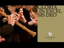 J S Bach Cantata BWV 191 Gloria in excelsis Deo 1 Chorus J S Bach Foundation