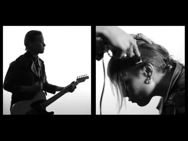 BONES - PRETTY WASTE (official video)
