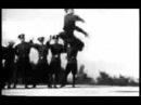 Как изобрели брейк данс Советские солдаты жгут