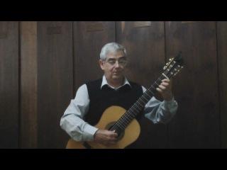 Allegretto, Op. 333, No. 9 (Ferdinando Carulli)
