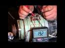 Как подключить двигатель 380 на 220 вольт/How do I connect motor from 380 to 220 volts?