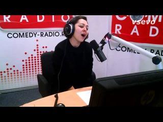 Марина Кравец - Celine Dion vs. Ленинград (Лабутены)