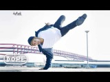 DJ CHiEF - UPC Bboy Music 2015