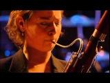 Nederlands Blazers Ensemble - Monajat - Renaud Garcia Fons