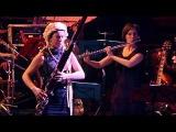 Nederlands Blazers Ensemble - Sahari - Renaud Garcia Fons