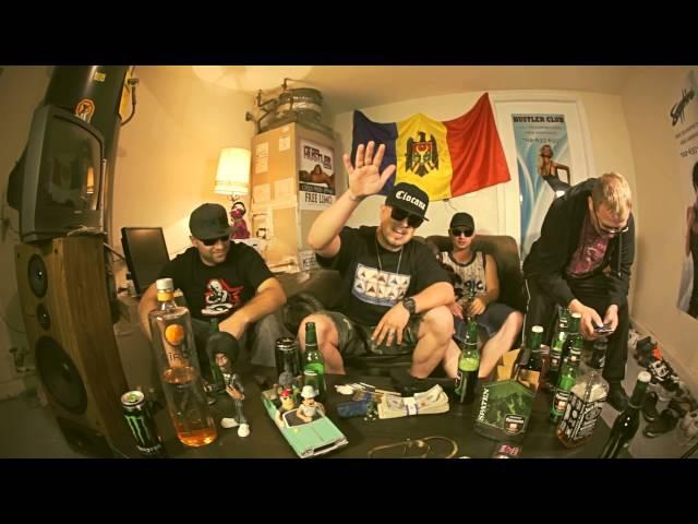 02. Jăka Banditu - Imnu lu Jăka cu DJ Kirumba și Ariana (Videoclip, Download, Versuri)