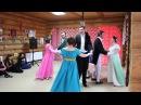 Бал в Елабуге, 3.10.2015, Ижевский клуб исторического танца — кадриль Летучая мышь