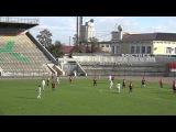 Видеообзор матча «Металлург-М»— «Тамбов-М» (0:1)