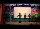 Отражение - Военный танец.mp4