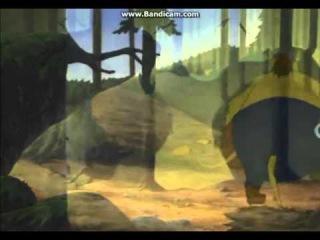 Страна троллей Часть 1 Мульфильм