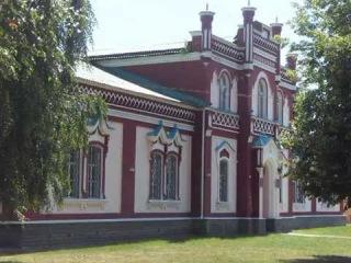 Глушковский район  От истоков до наших дней