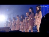 SNSD 『Girls (Korean Ver.)』 Edited Ver. 「Never Gonna Look Back, Girls」