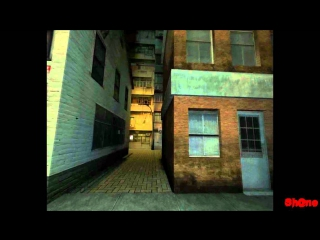 Let's Play Slender The 7'th Street [Почти Обитель зла]